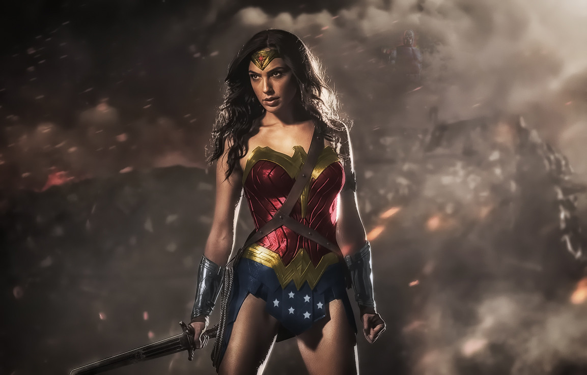 Wonder Woman: DC's Best Yet