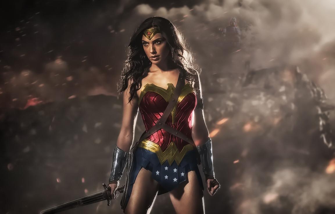 Wonder Woman: DC's Best Yet